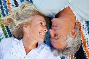 הפרעות שינה בגיל הזהב